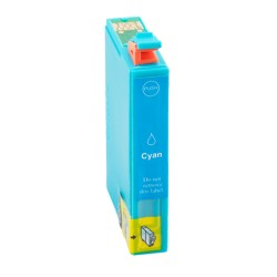 EPSON T03A2/T03U2 (603XL) CYAN CARTUCHO DE TINTA GENERICO C13T03A24010/C13T03U24010