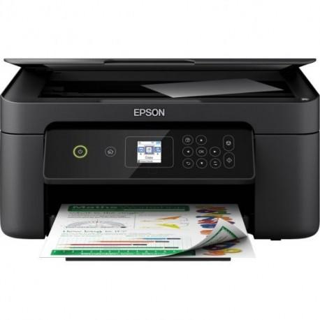 Epson Expression Home XP-3100 Multifuncion Color WiFi