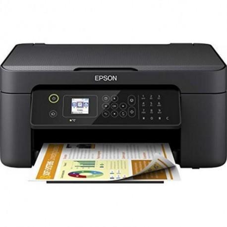 Epson WorkForce WF2810DWF Impresora Multifuncion Color Wifi (Cartuchos 603XL)