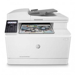 HP LaserJet Pro MFP M183fw Impresora Multifuncion Laser Color Duplex WiFi Fax 16ppm (Toner 216A)